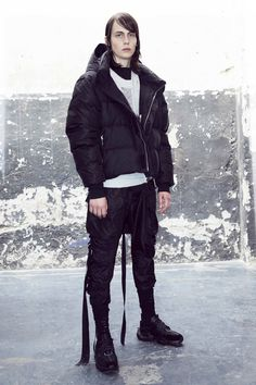 Unravel Fall 2018 Menswear Photos