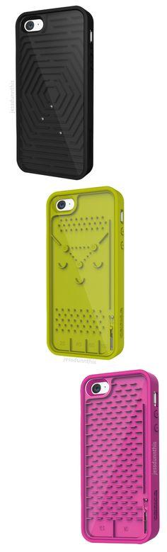 Pinball game phone case!! Fun idea! #product_design