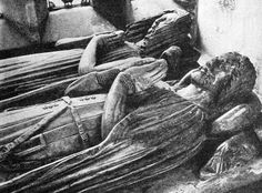 Katherine Norwich  1306–1381    BIRTH 1306 • Stoke, Cheshire, England  DEATH 1381 JAN 28 • Kingston upon Hull, East Riding of Yorkshire, England  21st great-grandmother. Burial: Holy Trinity Churchyard, Kingston upon Hull, East Riding of Yorkshire, England (Eddy Family) Husband: William DeLa Pole