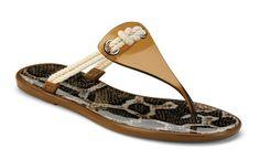 Perfect Summer Rain Shoe