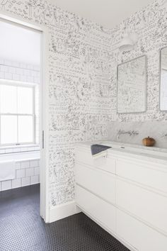 Brooklyn Revival: A Bright and Open Family House by Ensemble Architecture - Remodelista