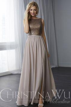 660b3dd3d92 30 Gorgeous Autumn Winter Bridesmaid Dresses