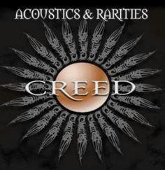 Acoustics and rarities (2002) #Creed