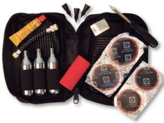 10 Great Motorcycle Gifts Under $100: Tire Repair Kit - $54.00