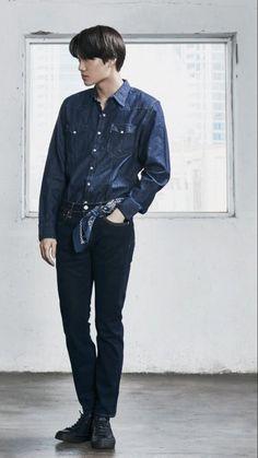 Like a pro Exo Kai, Chanyeol Baekhyun, Kokobop Exo, Park Chanyeol, Kaisoo, L Kpop, Chen, Kim Minseok, Exo Korean