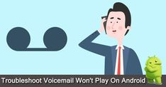 How To #Fix #Voicemail Won't #Play On #Android. #Restart Your Android #Device. Delete #VoicemailApp #Data. Check #VoicemailSettings. Update Your #Carrier's Voicemail App. #Contact Your Carrier For #Support. New Google Pixel, Google Pixel Phone, Play Game Online, Data Recovery, Android Smartphone, App, Check, Apps