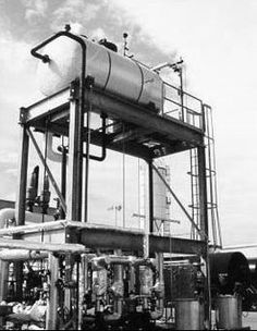Deaerator Systems  Our deaerator systems are sized for our 72,000 PPH rental boilers. Each system consists of one spray-type deaerating feedwater heater, two boiler feedwater pumps, and two chemical feed systems. The systems are modularly designed which allows for easy assembly and installation. Once installed, the system is comparable to a permanent deaerator system providing sufficient NPSH to the feedwater pumps.