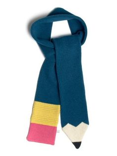 pencil scarf, of course. @Courtney Baker Baker Renee