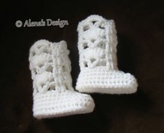 Crochet Pattern 181 Elegant Boots for Doll Crochet Boot Pattern Crochet Patterns White Boots for American Doll My Life As Gift for Girl Crochet Doll Dress, Crochet Barbie Clothes, Knitted Dolls, Crochet Boots Pattern, Cute Crochet, Crochet Patterns, Gestrickte Booties, American Girl Crochet, American Doll Clothes