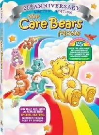 The Care Bears Movie (25th Anniversary Limited Edition) (1985)