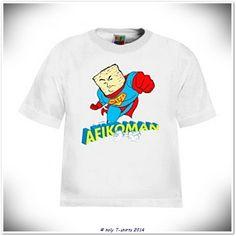 Afikoman Passover Kids Cool T-Shirt on Etsy, $13.99