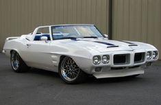 Stunning Classic Pontiac Firebird 9 ...Read More...