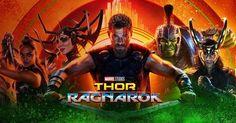 Thor: Ragnarok | Filme tem DUAS cenas pós-créditos