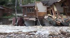 Sylvan Dale Ranch - 2013 Big Thompson Flood