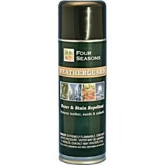 Four Seasons Weatherguard Leather, Suede/Nubuck Water & Stain Repellent Oz Water Stains, Four Seasons, Household Items, Health And Beauty, Leather, Stuff To Buy, Accessories, Ebay, Shoes
