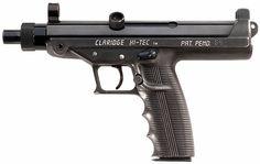 CLARIDGE HI-TEC S9 Military Weapons, Weapons Guns, Guns And Ammo, Rifles, Battle Rifle, Assault Weapon, Submachine Gun, Concept Weapons, Custom Guns