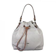 e679cf41d9312 mynewbag.de -  Picard  Emilia 4126 Damen Leder  Handtasche  Beuteltasche  perle