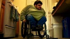 The Last Taboo | A Documentary here Alexander Freeman  Perspectives and experiences from people with physical disabilities on sexual identity and the many misconceptions society holds.  Watch the #Documentary here: http://cutv.ws/51153