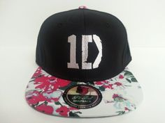 One Direction Snapback Hats!!!!