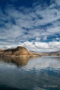 Uig , Isle of Skye, Scotland