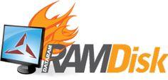 برنامج RAMDisk لتنظيف الرامات لزيادة سرعة الويندوز 614854729.png