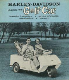 #vintagegolf