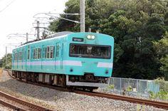 JRW series113-2000 Kinokuni
