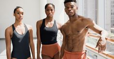 Meet Alvin Ailey's 3 Newest Dancers