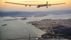 awesome Photo voltaic Impulse 2 Completes three-Day Flight Across Pacific Without the need of Gasoline