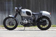 gozany:    Custom BMW R75/6