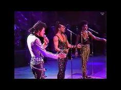 Michael Jackson - I'll Be There - Live in Yokohama 1987 [HD]