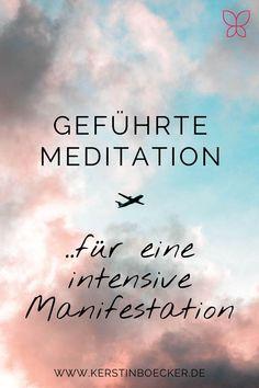 Atem Meditation, Morning Yoga, Self Care, Motivation, Blog, Wellness, Reduce Stress, How To Relieve Stress, Daily Meditation