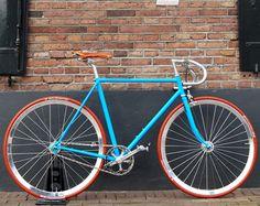 Moosach Bikes: good design with retro feel