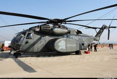 sikorsky mh 53 | Sikorsky MH-53E Sea Dragon (S-65E/80) aircraft picture