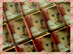 Chocolates - 1 añito