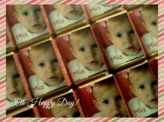 Chocolates - 1 añito