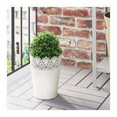 SKURAR Plant pot  - IKEA
