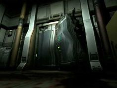 """Doom 3"" (stylized as DOOM3) is a science fiction survival horror first-person shooter video game developed by id Software and published by Activision. Doom 3 is set in 2145 on Mars, where a military-industrial conglomerate has set up a scientific research facility to research into fields such as teleportation, biological research and advanced weapons design. Released: August 3, 2004"