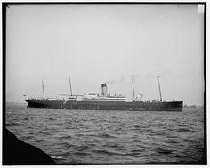 A Titanic Memorial