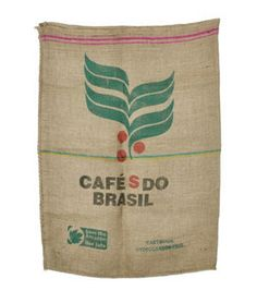 Shop  Used Burlap Coffee Bags at onlinefabricstore.net for $2.6. Best Price & Service.