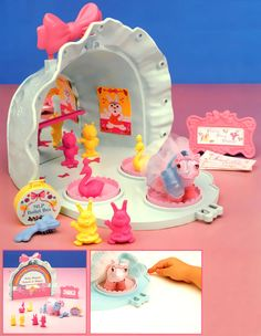 My Little Pony :: Year 4 Accessories & Playsets