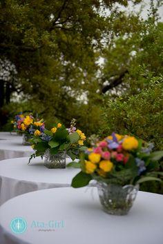 25 Tips for Your Backyard Wedding - San Antonio Wedding & Senior Photographer-Facebook's Marc Zuckerberg got married in a backyard wedding, why can't you?
