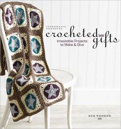 Maggie's Crochet · Crocheted Gifts $21.95