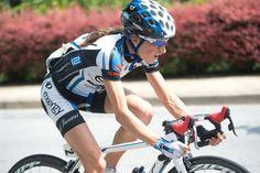 Mara Abbott 2013 USA Cycling pro championships, road races.  VeloNews