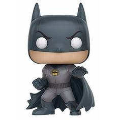 Funko POP! Heroes DC Heroes Earth 1 Batman Vinyl Figure - Walmart.com