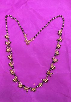 Gold Mangalsutra Designs, Gold Earrings Designs, Gold Jewellery Design, Gold Jewelry For Sale, Chains, Beaded Jewelry, Gold Necklace, Bangles, Bracelets