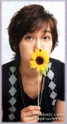 Park Jung Min/Romeo (SS501) Boys Over Flowers, Flower Boys, Jong Min, Park Jung Min, Drama Words, Inspiring Generation, Double S, Dsp Media, Love Park