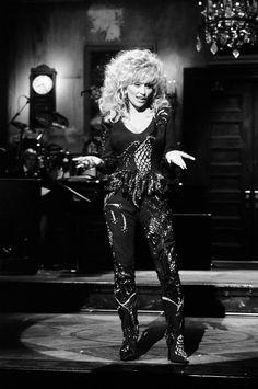 Dolly Parton (1989)