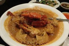 The best Chilli Crab in Singapore - No Signboard Seafood Restaurant, Singapore Traveller Reviews - TripAdvisor
