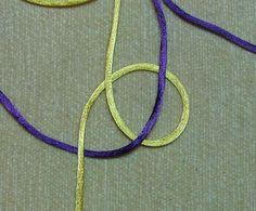 Josephine Knot 2